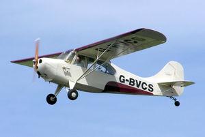 Aeronca Champ