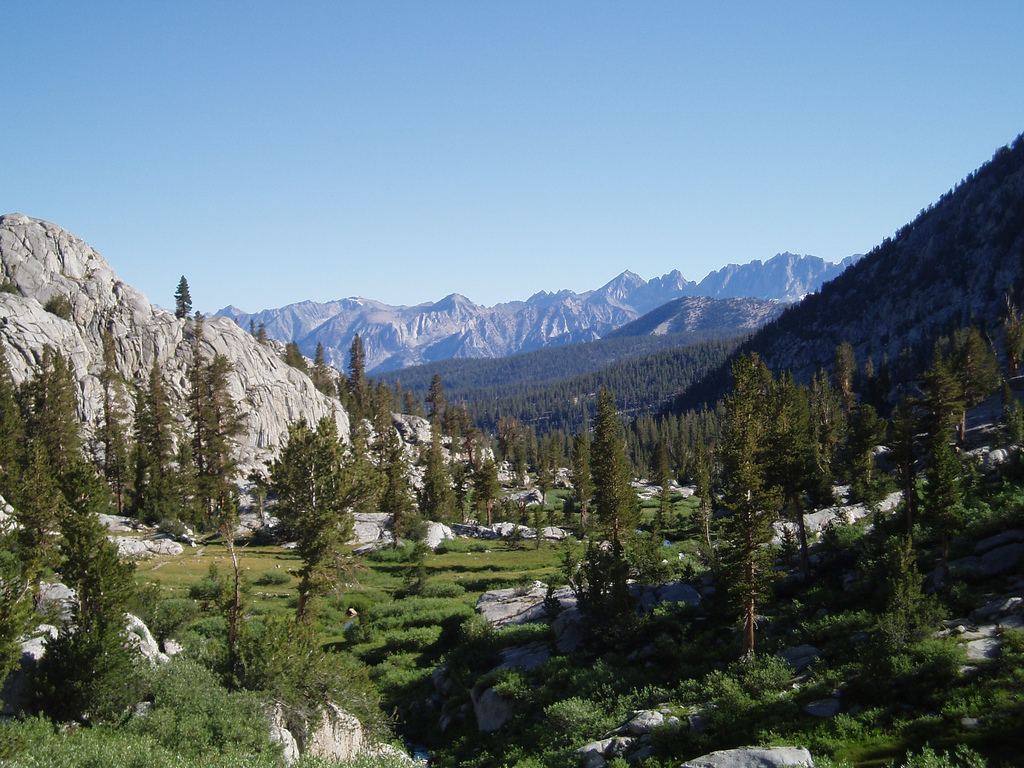 kings canyon national pk black personals Kings canyon national park gives casual hikers a taste of  sequoia and kings canyon national  hike in the spray of waterfalls deep in the heart of black bear.