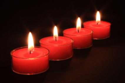 Tea-Light-Candles