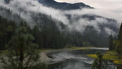 Clearwater NF