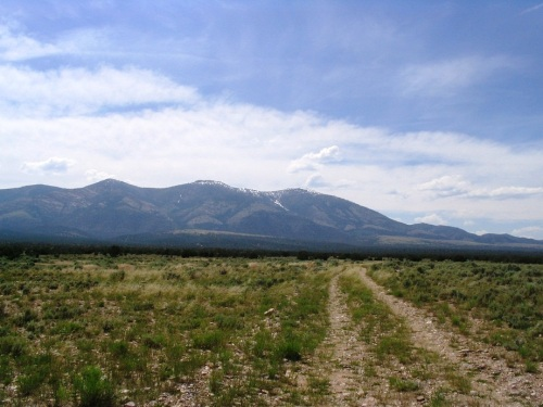 Grafton Peak